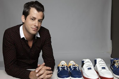 Mark Ronson for Gucci