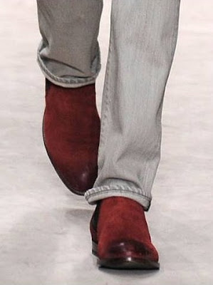Paul Smith Fall 09
