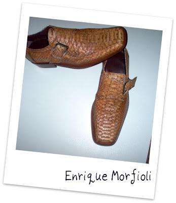 Enrique Morfioli