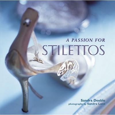A passion for stilettos