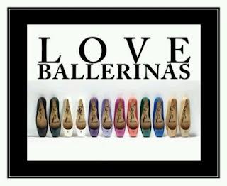 Ysl Love Bailarinas en www.elblogdepatricia.com