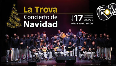 La Trova Las Palmas de Gran Canaria en www.elblogdepatricia.com