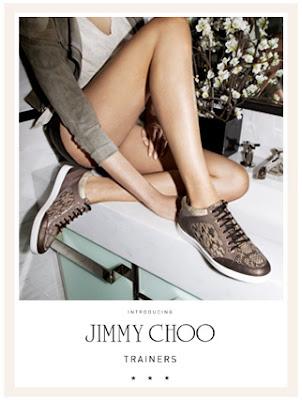 Jimmy Choo en www.elblogdepatricia.com