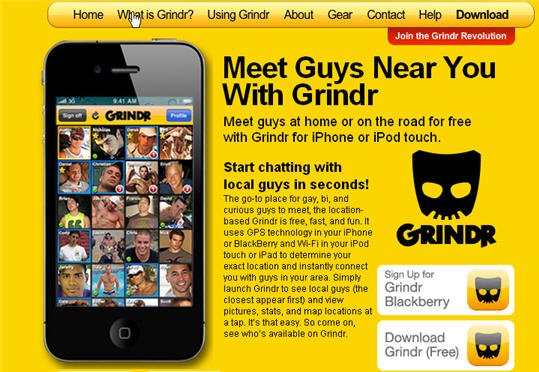 Hook up apps better than grindr