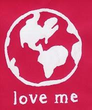Ama a tu Planeta......