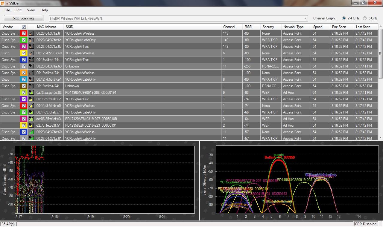 inssider 2 -x86-installer