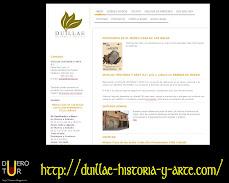 Web de actividades, horarios y tarifas