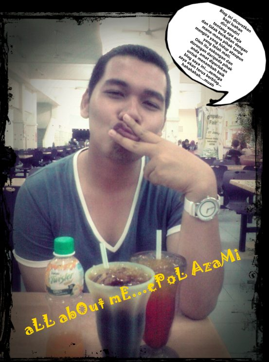 aLL abOut mE...ePoL AzaMi