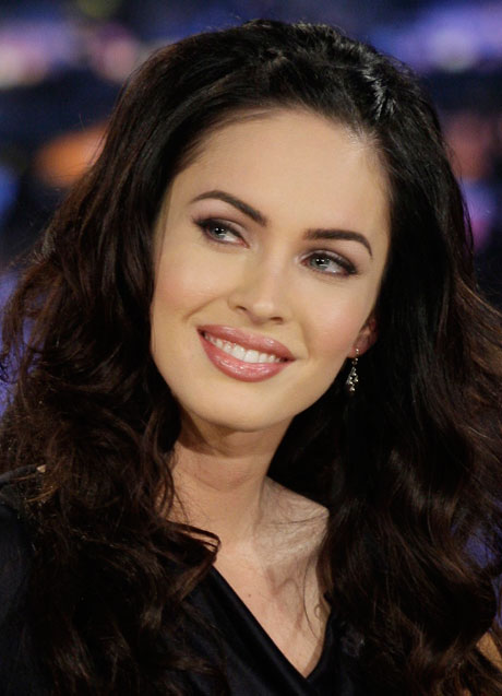 megan fox makeup how to. megan fox makeup how to. megan
