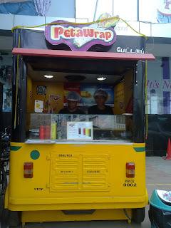 Petawrap