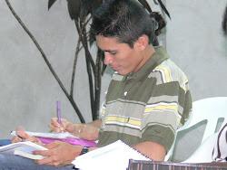 REGISTRO GRÁFICO DE LAS CLASES
