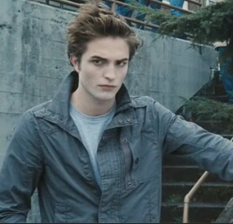 Stephenie Meyer discusses Edward Cullen's flaws