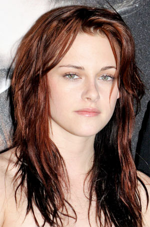 Kristen Stewarthair Color on Hair Colorist  Marie Robinson  Talks About Kristen Stewart