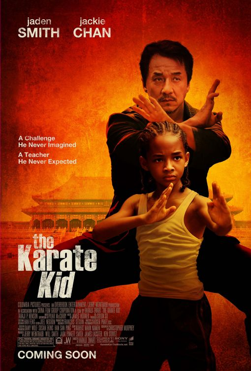 The Karate Kid full movie