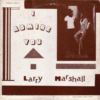 68 dans Larry Marshall