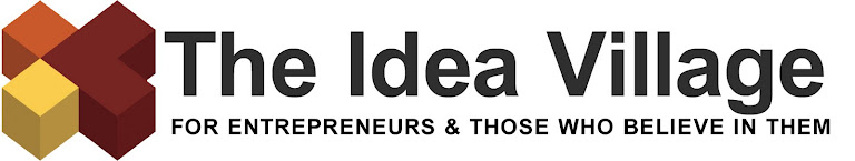 The Idea Village Blog