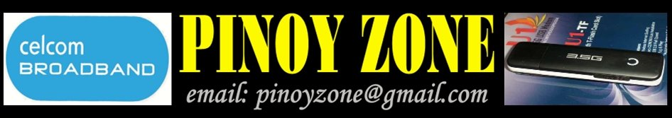PINOY ZONE ~ Powered By: Kuya