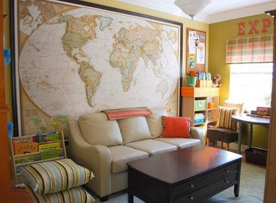 Site Blogspot  Living Room Decorating Games on Beautiful Inspirations  Decorating With Maps