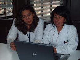 LAS INSTRUCTORAS 2008-3