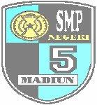 SMP NEGERI 5 MADIUN