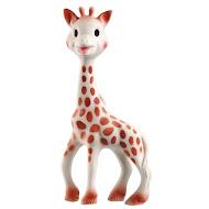 John Le Girafon