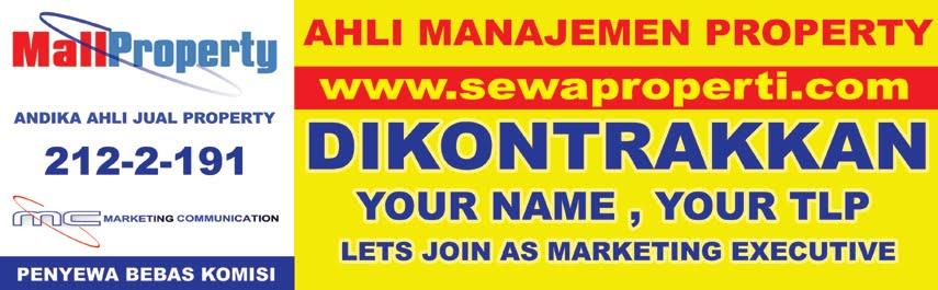 www.sewaproperti.com : cari rumah kontrakan