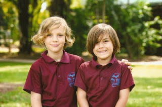 Peregrine & Phoenix School Photo 2009