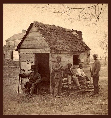 A History Blog First Hand Accounts Of American Slavery In