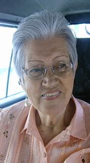 Margarita Aurora Narváez de Valencia