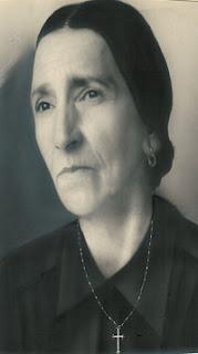 María Teresa Zuluaga García