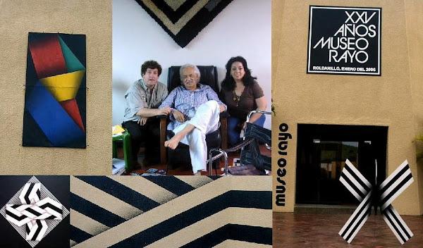 """Fotos Museo Rayo """"El Maestro"""""""