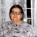 Ana Josefa Narváez de Rincon (1910 † 1991)