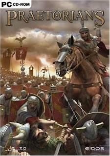 Praetorians-RIP - Mediafire