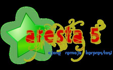 ARESTA 5 ( Ajang  Remaja Berprestasi 5)