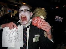charlie zombie