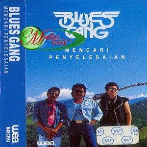Blues Gang - Mencari Penyelesaian '88