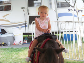 Addicted to the Pony Ride