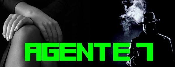 8 agentes, muitas palavras, 1 blog. Bem vindo ao AGENTE7