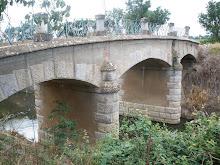A Ponte de Benfica do Ribatejo