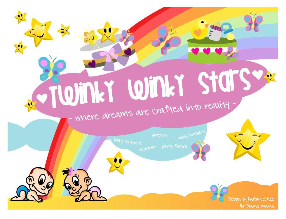 TWINKY WINKY STARS
