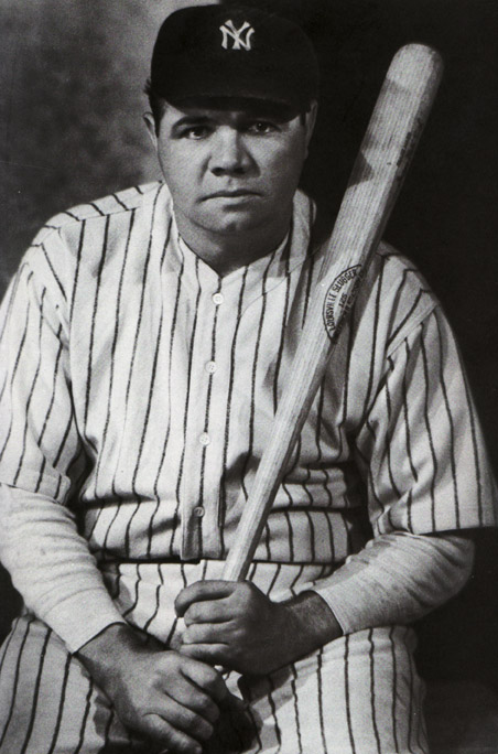 the life of the legendary babe ruth Babe ruth loved driving baseballs far and cars fast one earned him fame and fortune, the other nearly cost him his life early in his playing career the great bambino, who retired from baseball in 1935 with a then-record 714 home runs, died from throat cancer 70 years ago on august 16, 1948, nearly.