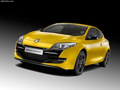 2010 Renault Megane