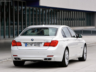 Latest Cars Models: online BMW 7 Series 760Li car insurance ...