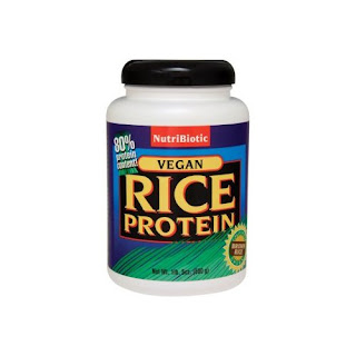 Whole Foods Soy Protein Powder Review