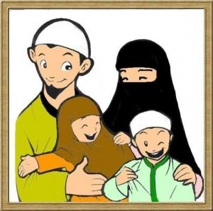 FAMILIA EN ALLAH
