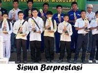 Prestasi siswa