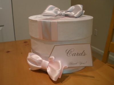 DIY Card Box I finally finished my card box it 39s not as big or