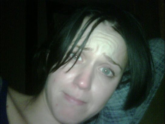 katy perry makeup. Katy Perry with no make up!