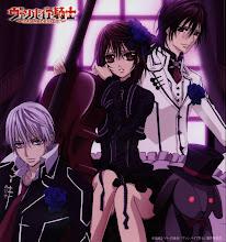 Mis animes preferidos.