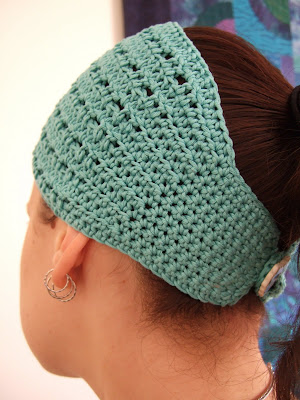 Free Knitting & Crochet Patterns sorted by yarn type
